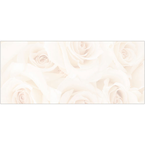 Blush Roses #10 Envelope