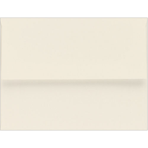 Ivory A2 Envelope 40CT
