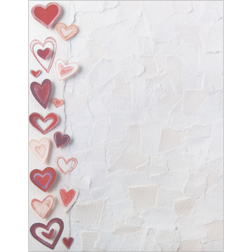 972424 - Paper Hearts