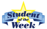 Clip Art - Student Of The Week