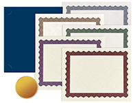 Certificate Kit 75CT