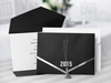 2015 Grad Hat Invitation Kit