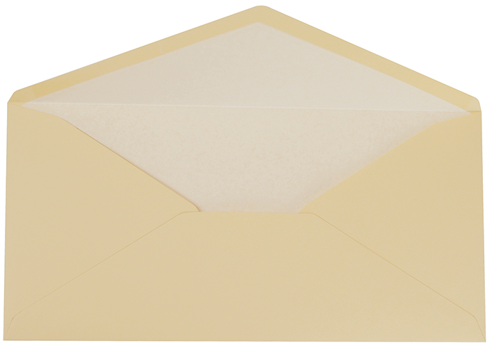 Camel Latte DL Envelope 25CT