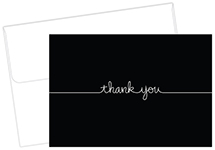 Grace Thank You Notecard 50CT